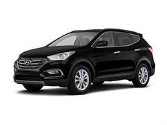 New 2017 Hyundai Santa Fe Sport 2.0L Turbo SUV in Loma Linda, CA