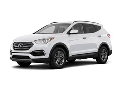 Used  2017 Hyundai Santa Fe Sport 2.4L 2.4L Auto for sale in Bellevue, NE