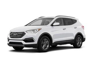 2017 Hyundai Santa Fe Sport 2.4 Base SUV 5NMZU3LB9HH050966