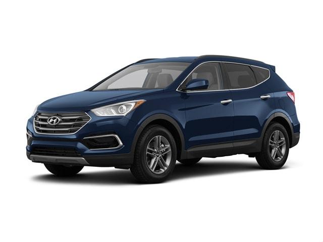 2017 Hyundai Santa Fe Sport SUV
