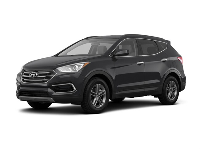 Used 2017 Hyundai Santa Fe Sport 2.4L SUV for Sale in Pharr, TX