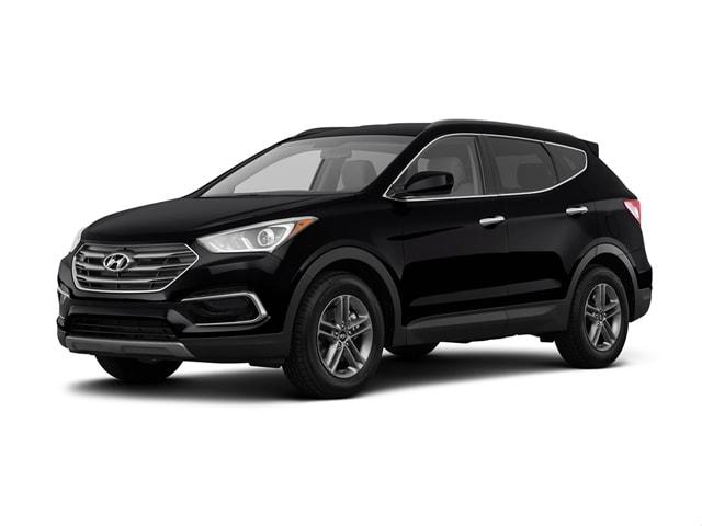 2017 Hyundai Santa Fe Sport 2.4L SUV 5XYZTDLB2HG383951