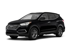 2017 Hyundai Santa Fe Sport 2.4L Sport Utility for sale at Lustine Toyota in Woodbridge, VA