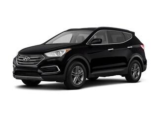 New 2017 Hyundai Santa Fe Sport 2.4L SUV for sale in Lawton, OK
