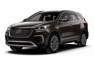 2017 Hyundai Santa Fe SE SUV