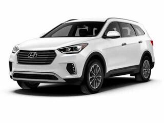 Certified Used 2017 Hyundai Santa Fe SE SUV North Attleboro Massachusetts
