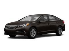 2017 Hyundai Sonata 2.4L 2.4L PZEV