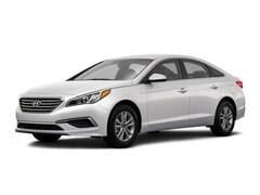 New 2017 Hyundai Sonata Base Sedan Fresno, CA