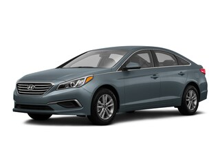 Used 2017 Hyundai Sonata Base Sedan 5NPE24AF4HH530111 in Dover, Delaware, at Winner Subaru