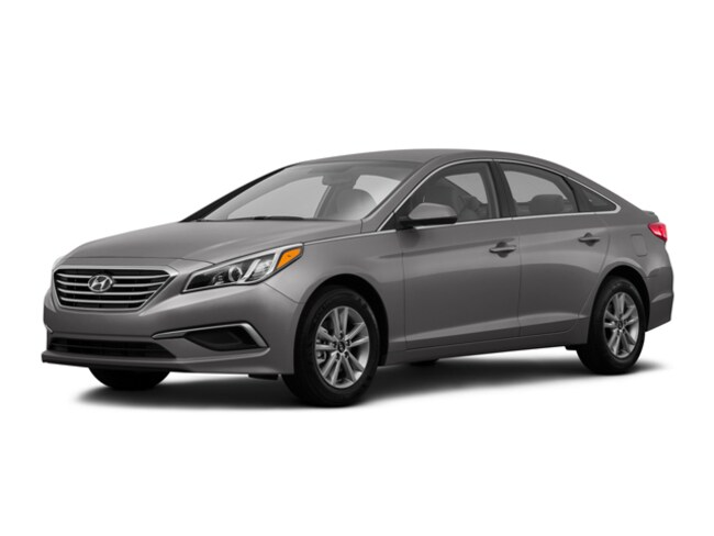 Used 2017 Hyundai Sonata Base Sedan For Sale Baton Rouge, LA