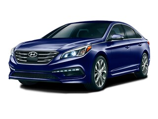Certified Used 2017 Hyundai Sonata Limited Sedan North Attleboro Massachusetts