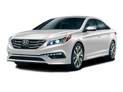 2017 Hyundai Sonata Limited (Premium) Sedan