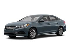 Used Cars  2017 Hyundai Sonata Sport Sedan For Sale in Wayne NJ