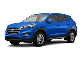 New 2017 Hyundai Tucson Eco SUV for sale in Western MA