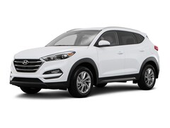 2017 Hyundai Tucson Eco SUV