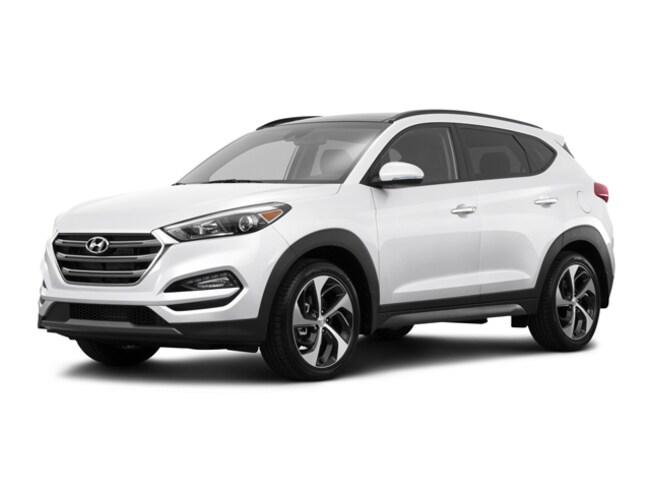 Hyundai Columbia Sc >> Used 2017 Hyundai Tucson For Sale Columbia Sc K5681508a