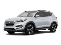 2017 Hyundai Tucson Limited w/Nav SUV Sussex, NJ