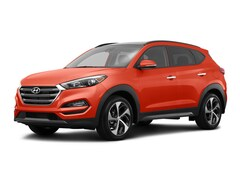 2017 Hyundai Tucson Limited SUV Danbury CT