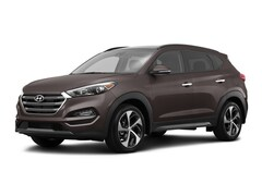 New 2017 Hyundai Tucson Limited Limited FWD M85466 in Bellevue, NE