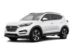 New 2017 Hyundai Tucson Limited SUV in Loma Linda, CA
