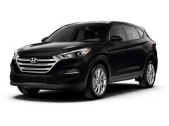 2017 Hyundai Tucson FWD 4DR SE SUV