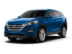 New 2017 Hyundai Tucson SE SUV in Austin, TX