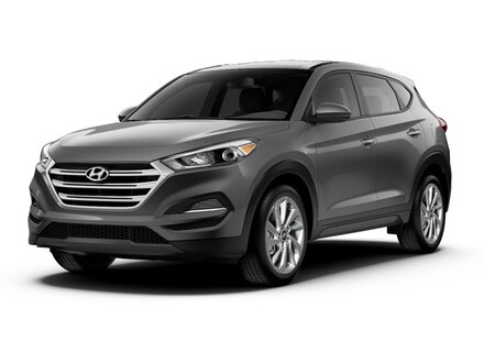 Used special  2017 Hyundai Tucson SE SUV for sale in Lawton, OK
