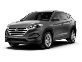 2017 Hyundai Tucson SE SUV KM8J33A40HU305321