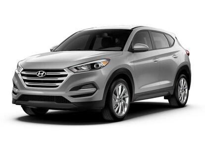 Used 2017 Hyundai Tucson For Sale