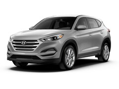 Certified Pre-Owned 2017 Hyundai Tucson SE SUV for Sale in conroe, TX, at Wiesner Hyundai