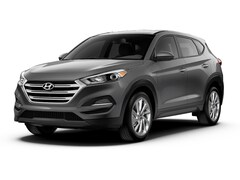 Used 2017 Hyundai Tucson SE SUV for sale in Oneonta, NY