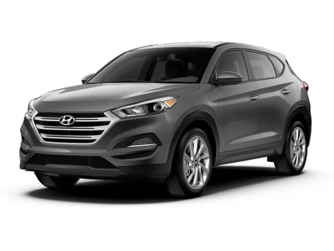 2017 Hyundai Tucson SE AWD SE  SUV