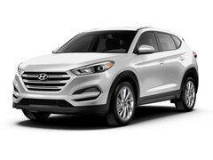 Pre-Owned 2017 Hyundai Tucson SE SUV For Sale in Holyoke, MA