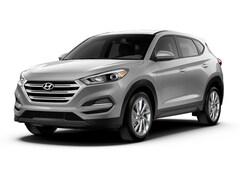 2017 Hyundai Tucson SE Sport Utility