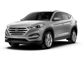 New 2017 Hyundai Tucson SE SUV for Sale in Traverse City