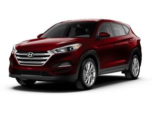 2017 Hyundai Tucson SE SUV KM8J3CA44HU251439