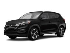 2017 Hyundai Tucson Sport FWD Sport Utility