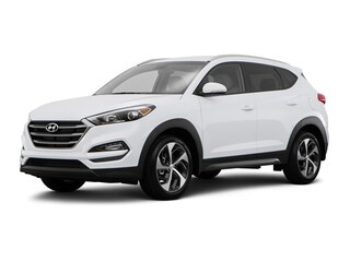 2017 Hyundai Tucson Sport SUV