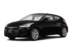 New Chrysler, Dodge FIAT, Genesis, Hyundai, Jeep & Ram 2017 Hyundai Veloster Hatchback for sale in Maite