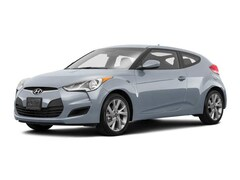 New 2017 Hyundai Veloster Ecoshift DCT Hatchback in Fresno, CA