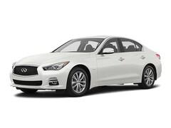 2017 INFINITI Q50 2.0t Premium Sedan