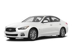 2017 INFINITI Q50 3.0t Premium Sedan