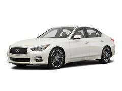 2017 INFINITI Q50 3.0t Signature Edition Sedan