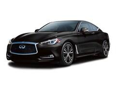 2017 INFINITI Q60 2.0t Premium Coupe