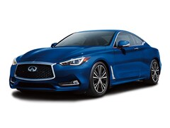 Used 2017 INFINITI Q60 3.0T Premium Coupe near Atlanta