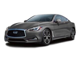 used 2017 INFINITI Q60 3.0t Premium Coupe in Lafayette