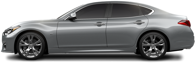 2017 INFINITI Q70 Sedan 5.6