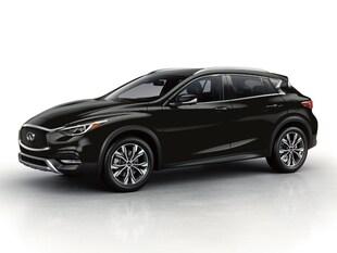 2017 INFINITI QX30 Premium SUV