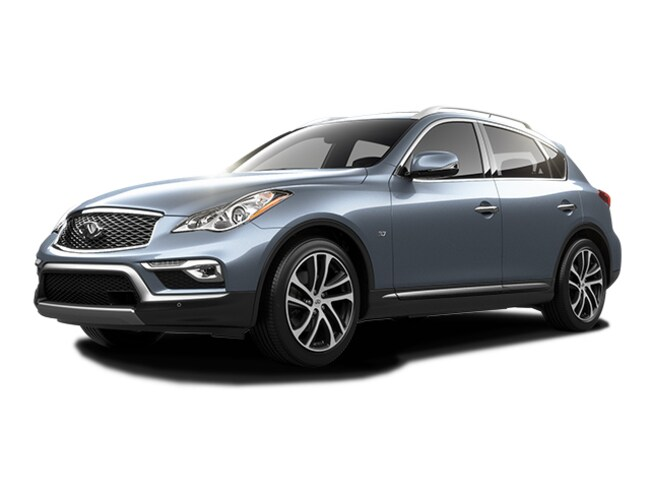 Used 2017 INFINITI QX50 Premium Plus RWD SUV for sale in Jacksonville, FL at World Imports USA