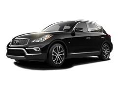 Used 2017 INFINITI QX50 SUV For Sale In Carrollton, TX